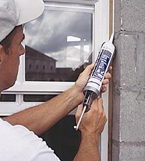 Полиуретановый герметик для пластиковых окон наливной пол для наружных работ купить